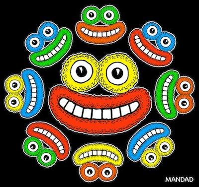 MandalaBlog